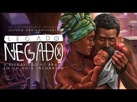 legado-negado:-a-escravidão-no-brasil-em-um-guia-incorreto