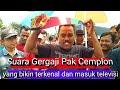 - Ini Yang Bikin Terkenal dan Masuk TV   Pasar Legi Bonyokan   Pedagang Lucu   Klaten Bersinar  