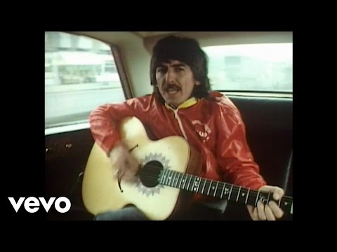 George Harrison - Faster