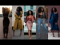 Valentine's Day Fashion Lookbook | 2017