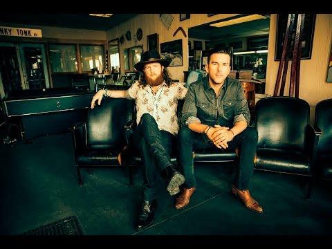 Exclusive Interview: Brothers Osborne Discuss Debut Album, Pawn Shop