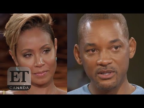 Will Smith Responds To Jada Cursing At Him
