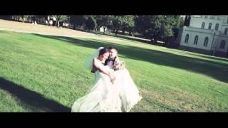 Грузинская свадьба Ираклия и Тамрико