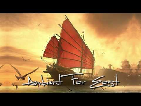 Ambient Far East Music Meditation [1 hour Popular music]