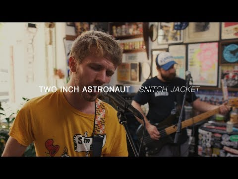 Two Inch Astronaut - Snitch Jacket | Audiotree Far Out