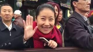 Video - Staatsbezoek China, dag 2, ochtendprogramma
