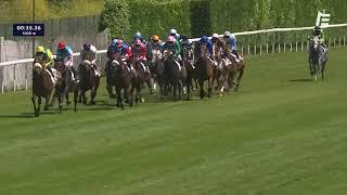 Vidéo de la course PMU GRAND HANDICAP DES MILERS
