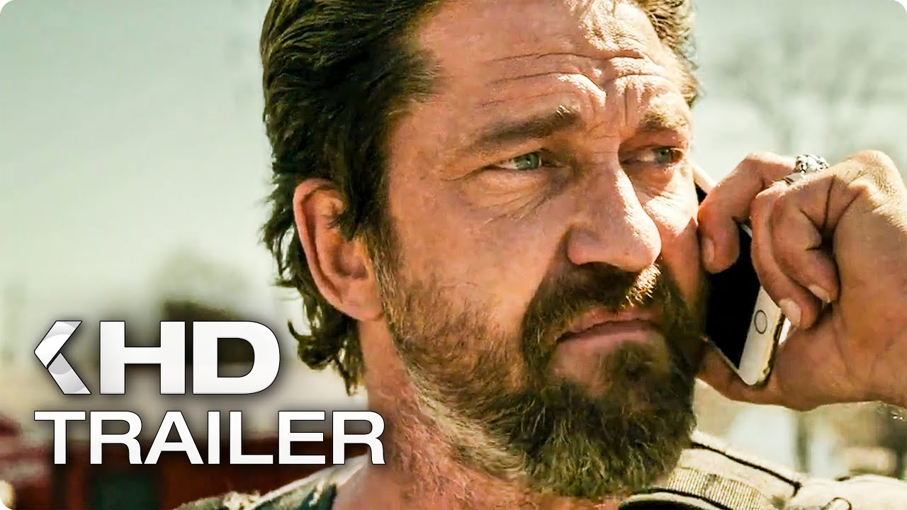 DEN OF THIEVES Trailer 2 (2018)
