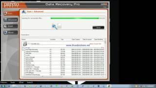 Tutorial cara ampuh mengembalikan data yang ke format, delete atau hilang karena virus