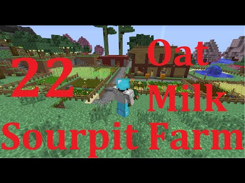 sourpit farms 22 - Oat Milk