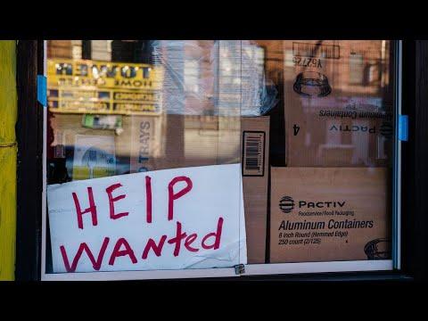 Breaking Down the Huge Miss in the U.S. Jobs Report