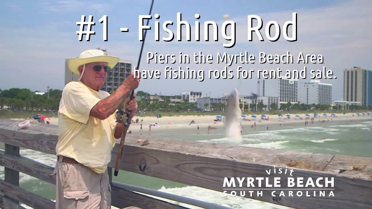 Garden City Sc Pier Fishing Report Fasci Garden
