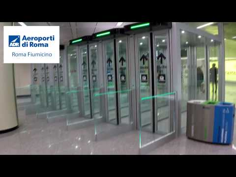 Как добраться из аэропорта рима на вокзал термини