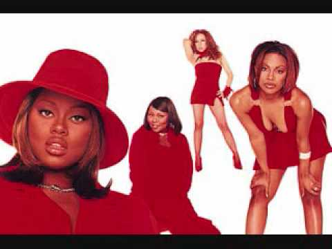Xscape - All About Me