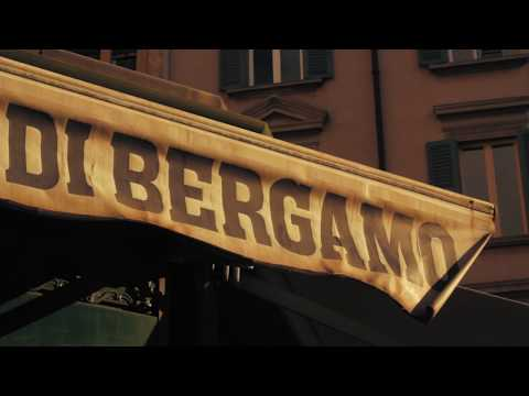 O eco de Bergamo