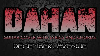 Dahan December Avenue Guitar Cover With Lyrics Chords.mp3