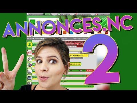 LES PIRES ANNONCES DE RENCONTRE SUR ANNONCES.NC N°2 !!!!