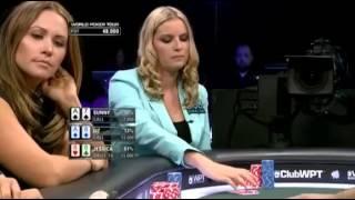 World Poker Tour 2014 s12e10 - Ladies Night Part 1