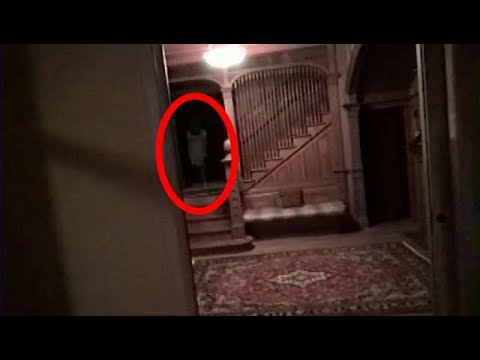 7 Paranormal Videos You Shouldn't Watch Alone