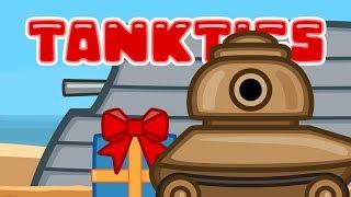 Высадка союзников | Мультики про танки | Танкости #10