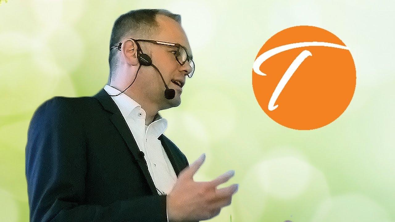 Ulrich Thaidigsmann - Consulting für Entscheider