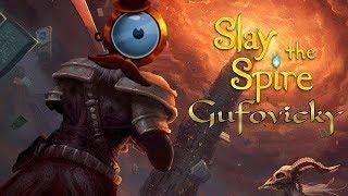 Гуфовский в Slay The Spire — Снова Картишки!