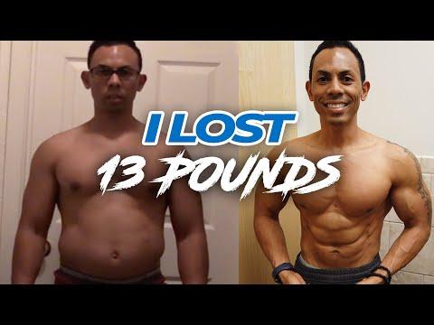 Massive Weight Loss Doing BONE BROTH FASTING