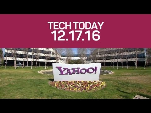 Yahoo Discloses Gest Breach In History Tech Today