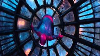 The Amazing Spiderman - Bloodstream (music video)