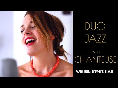 Swing Cocktail - Jazz Manouche