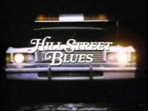 Mike Post ft. Larry Carlton - Theme From Hill Street Blues (1981) 🎧🎼🎶🎹🎸🎺