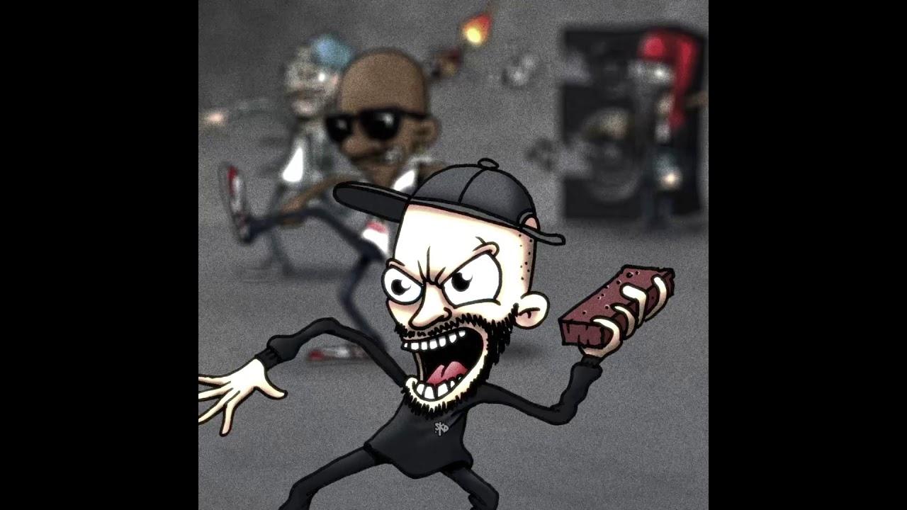 Evil Venom x Noruff - Un homme naît personne