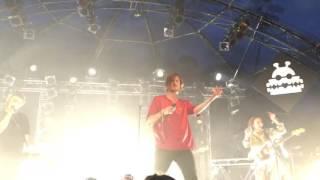 Bazart - Goud - Live at Lowlands 2016