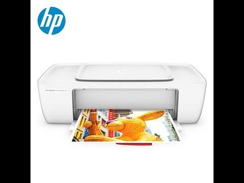 IMPRIMIR TAMAÑO PÓSTER EN IMPRESORA HP Deskjet Ink Advantage 1118