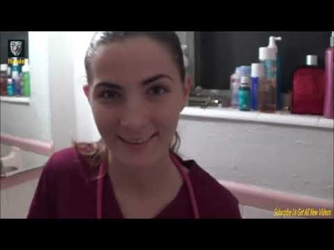 Hot Famous Model Molly Jane (Acting) As a Professional Nurse from YouTube · Duration:  2 minutes 5 seconds