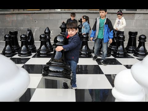 Как Армения стала шахматной сверхдержавой