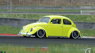 Assetto Corsa TEST Beetle 171022 thumbnail