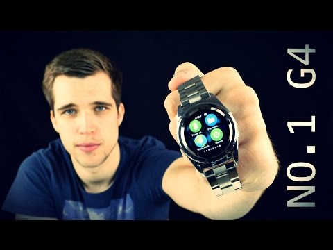 40$ China Smartwatch - Does it Suck ? No.1 G4 Review !