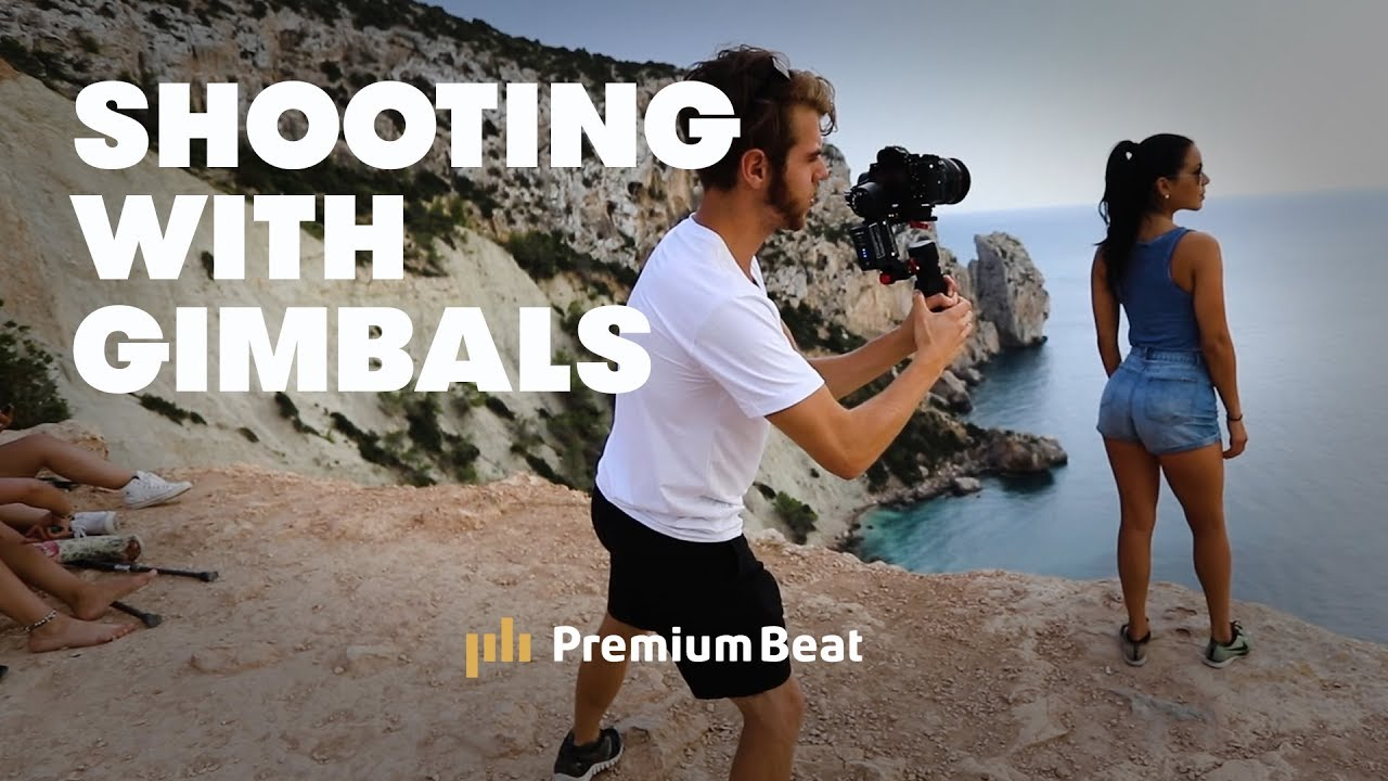 Tips For Shooting Video With Gimbals Premiumbeat Com