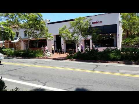Cruising State St. Santa Barbara 7 17.2016