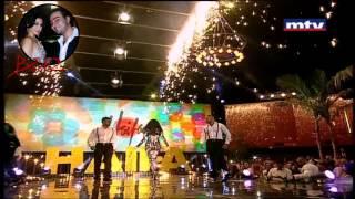 Ezzay Ansak [Mat2olish] Haifa Wehbe in Mister Lebanon 2013 HD-ازاي أنساك هيفاء وهبي ملك جمال لبنان