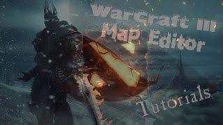Warcraft 3 обучение. Создание своей доты [1/2]