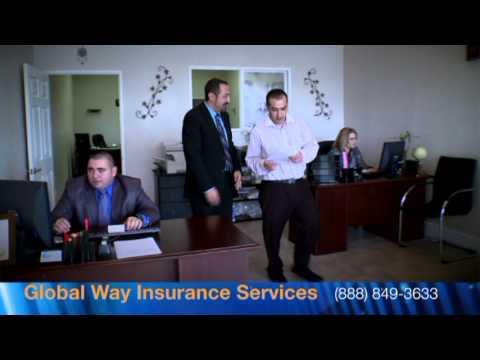 Global Way Insurance Services