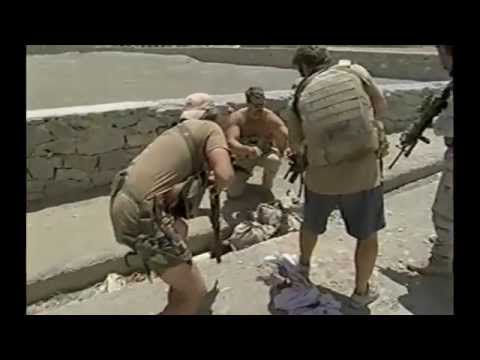 Profiles From the Front Line (Afghanistan, 2002): Episode 4