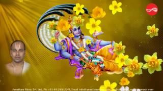 Visnu Sahasranamam - Sri Vishnu Sahasranamam - Malola Kannan (Full Verson)