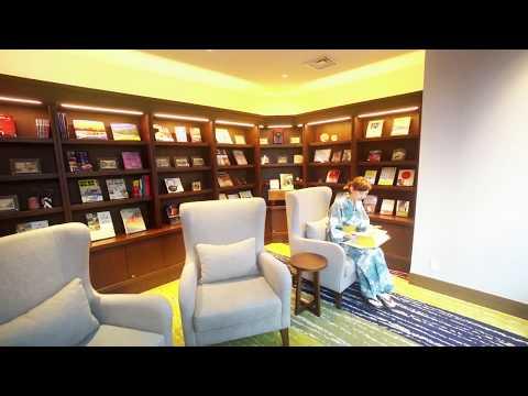 【The Fabulous Hotels in Tokyo 】②Hotel Ryumeikan Ochanomizu Honten Tokyo,Japan