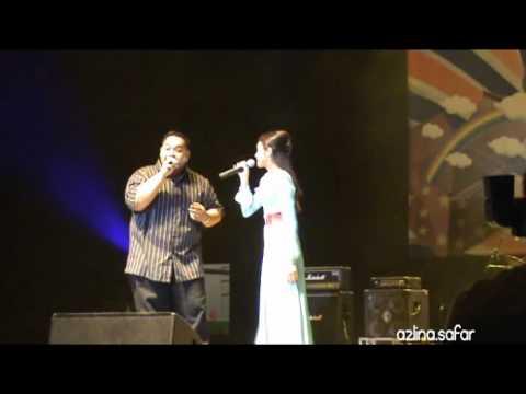 4 U Baazar Telbru : The Seeds ft. Maria - Kau Tetap Milikku