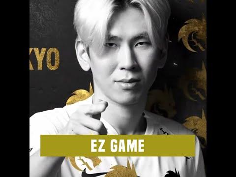 Download TI10 CLIPS - EZ GAME FOR TORONTOTOKYO