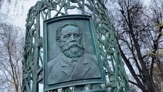 Фото #Прогулка по Москве онлайн.Парк Сокольники.