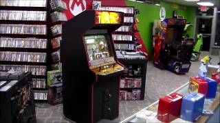 Download Video Namco's Tekken 2 (version B) Arcade Game - Over 25 characters in 1995? MP3 3GP MP4